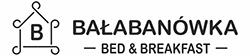 Bałabanówka – Bed & Breakfast
